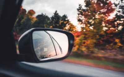 If You Want to Run a Business, You Need to Know Your Blind Spots